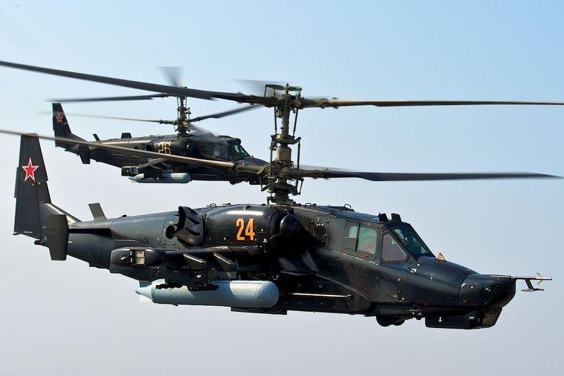 Ka 52