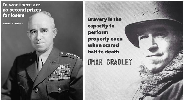 Bradley Bradley