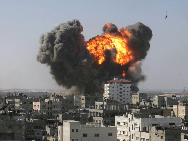 BombSyria