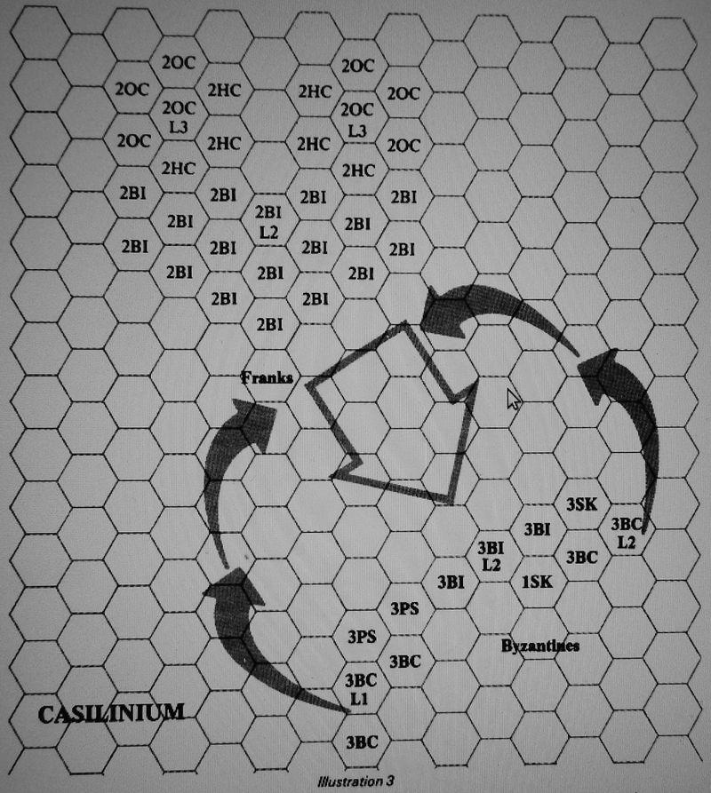 Casilinium
