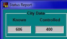 400 Cities
