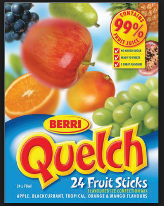Quelch Berri