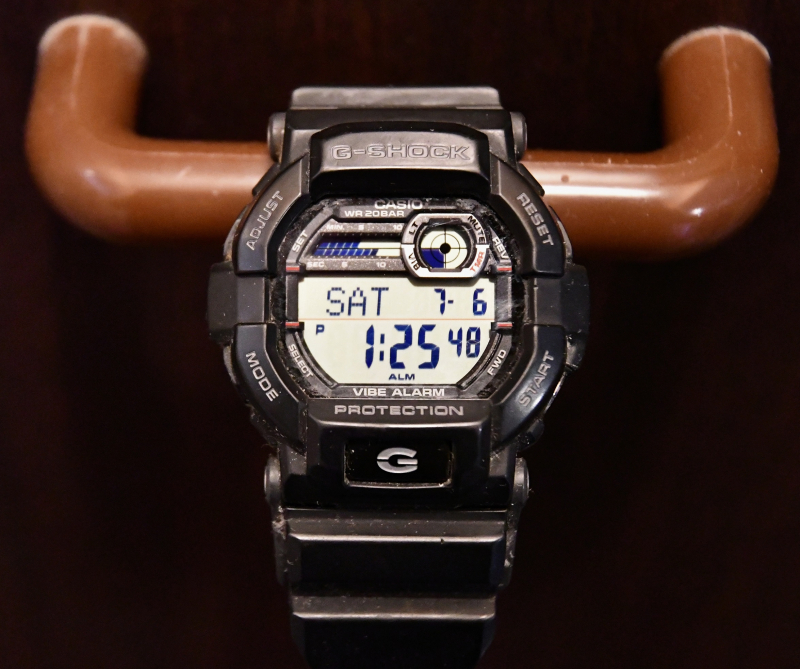 G-Shock GD-350 Watch lowres