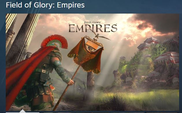 Field of Glory Empires Game