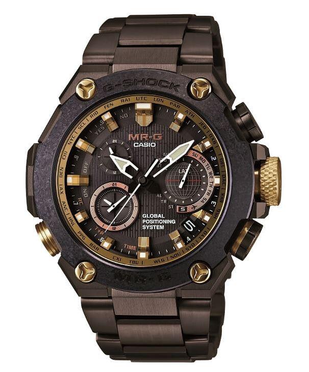 G-Shock MRG-G1000RT-1A