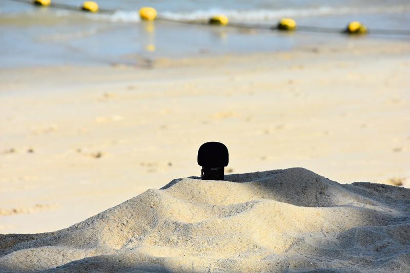 H2N Beach