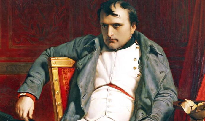 Napoleon-moody