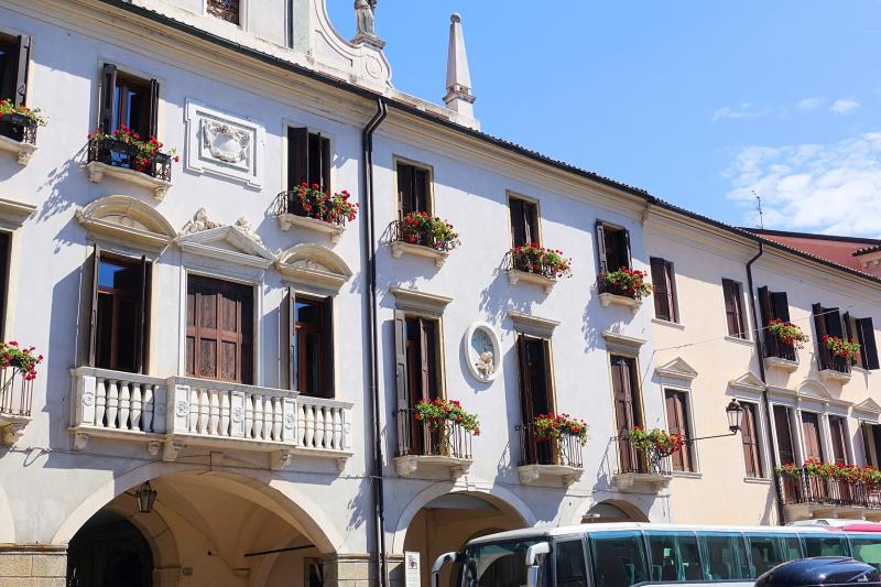 Hotel Casa del Pellegrino Padua