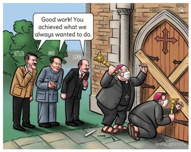 Spineless Bishops