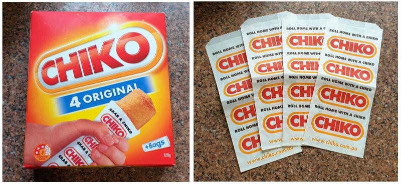 Chiko Roll 4