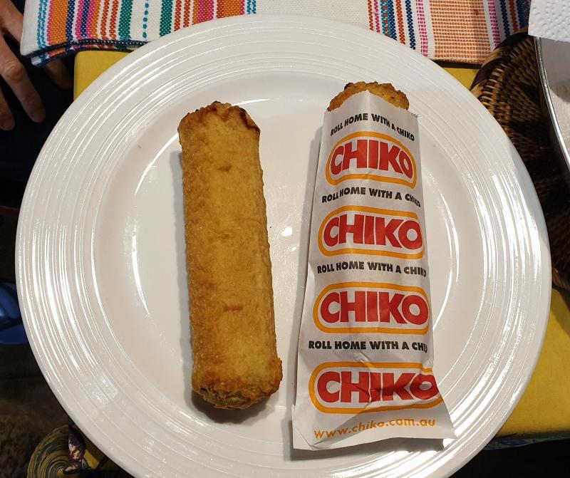 Chiko Roll 5