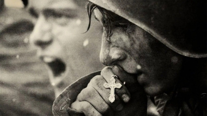 Soldier Rosary
